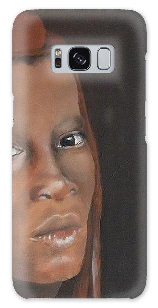 Beauty Galaxy Case by Annemeet Hasidi- van der Leij