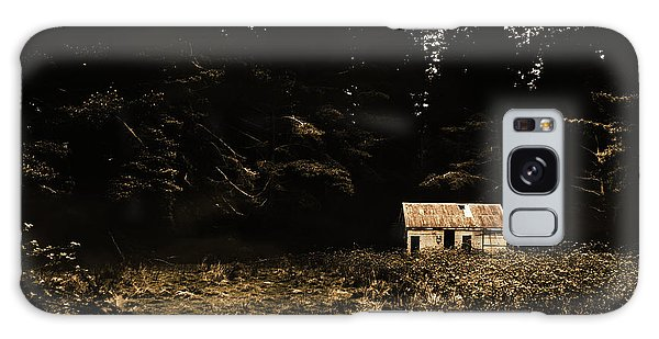 Derelict Galaxy Case - Beauty In Dilapidation by Jorgo Photography - Wall Art Gallery