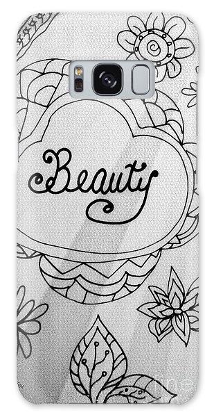 Beauty Galaxy Case
