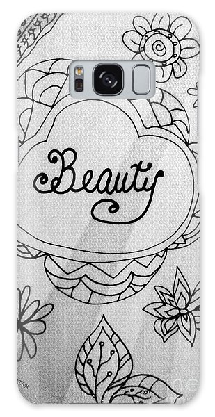 Beauty Galaxy Case