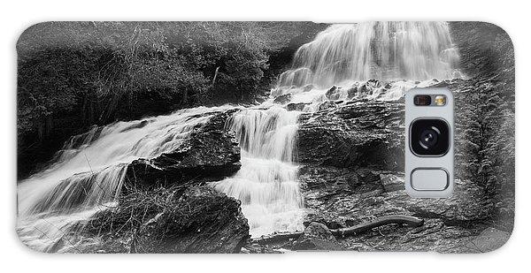 Galaxy Case featuring the photograph Beaver Brook Falls by David Hufstader