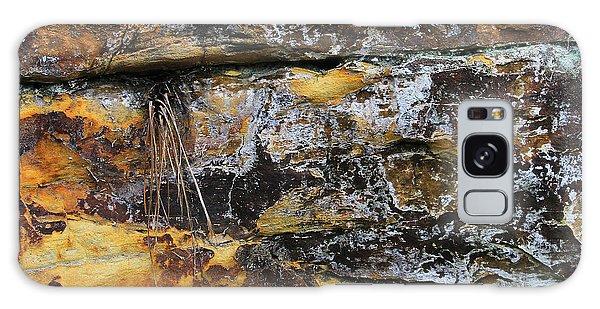 Bedrock Galaxy Case