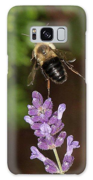 Bee Ballet Galaxy Case