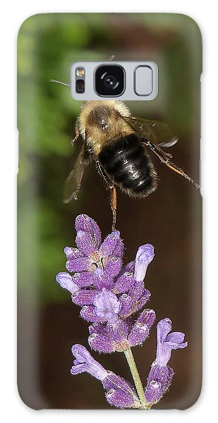 Bee Ballet Galaxy Case