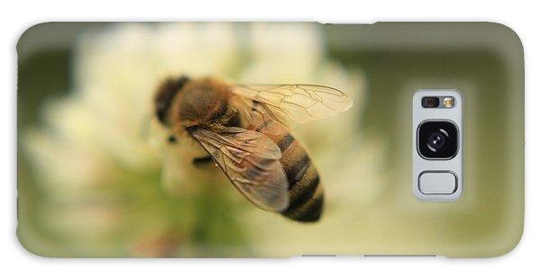 Bee Lives Matter Galaxy Case