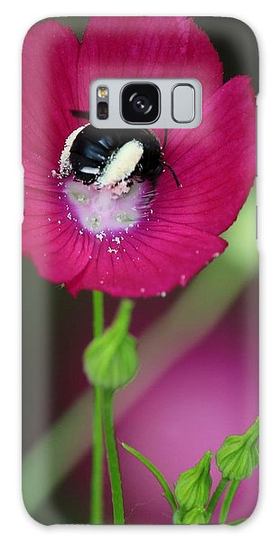 Bee My Guest Galaxy Case