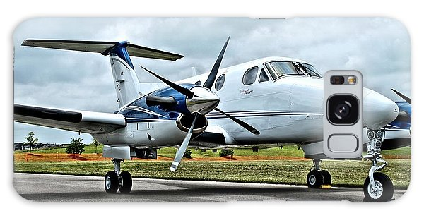 Beechcraft Kingair 2 Galaxy Case