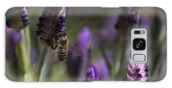 Bee's Delight Galaxy Case