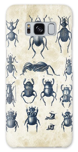 Beetles - 1897 - 01 Galaxy Case by Aged Pixel