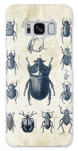 Beetles - 1897 - 02 Galaxy Case by Aged Pixel
