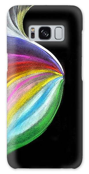 Before Light Galaxy Case by Ahonu