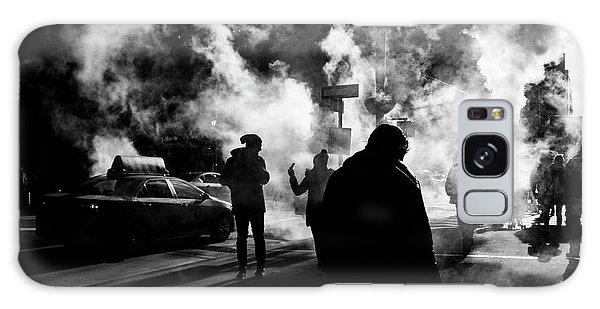 Behind The Smoke Galaxy Case