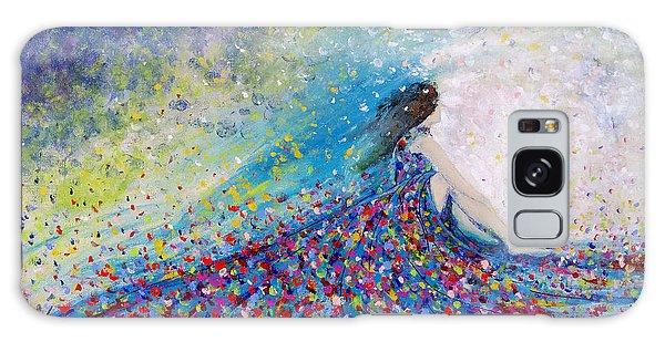 Being A Woman - #5 In A Daydream Galaxy Case