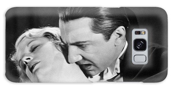 Bela Lugosi  Dracula 1931  Feast On Mina Helen Chandler Galaxy Case