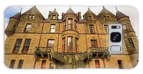 Belfast Castle Galaxy Case