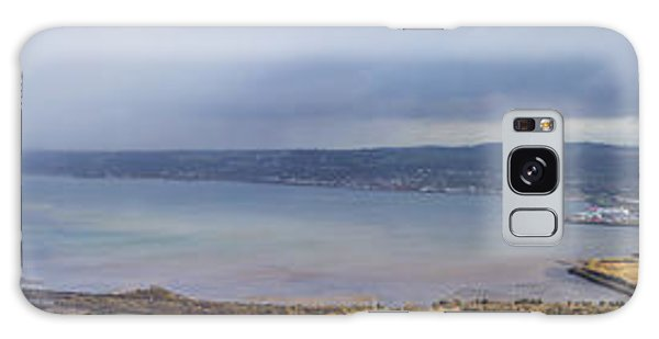 Belfast Lough  Galaxy Case