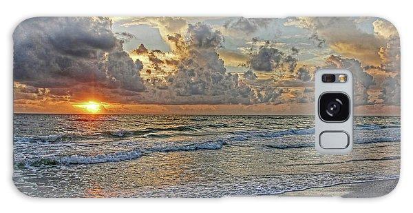 Beloved - Florida Sunset Galaxy Case