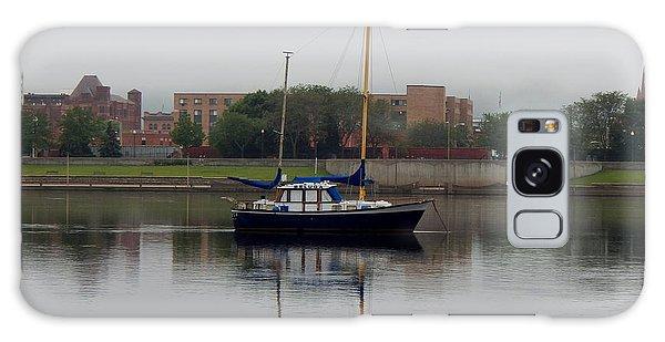 Beluga Sails  Galaxy Case
