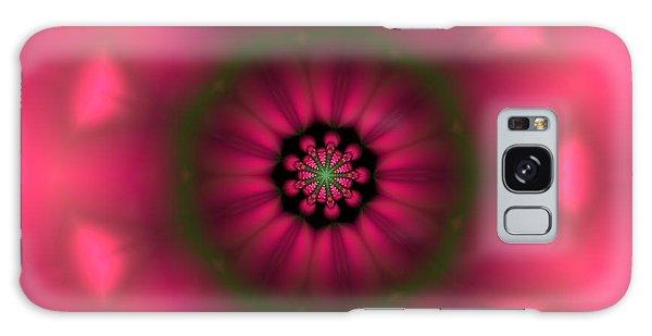 Ben 9 Galaxy Case by Robert Thalmeier