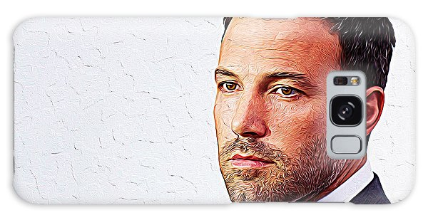 Ben Affleck Galaxy S8 Case