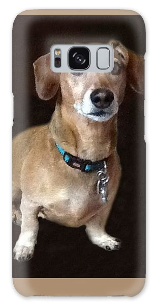 Ben And Sharon Friend Galaxy Case by Fortunate Findings Shirley Dickerson