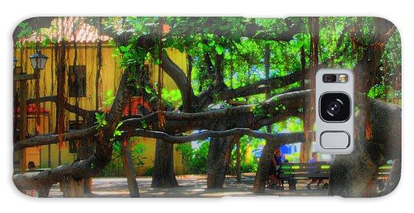 Beneath The Banyan Tree Galaxy Case