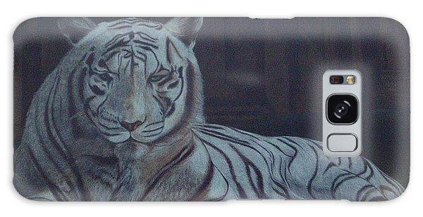 Bengala Tiger Galaxy Case