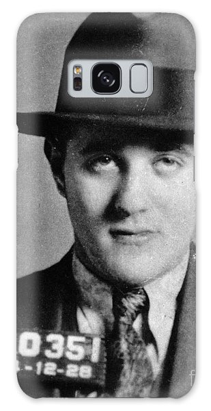 Benjamin Bugsy Siegel Galaxy Case