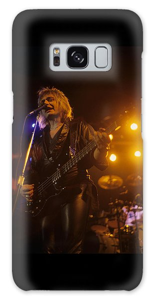 Benjamin Orr Of The Cars Galaxy Case