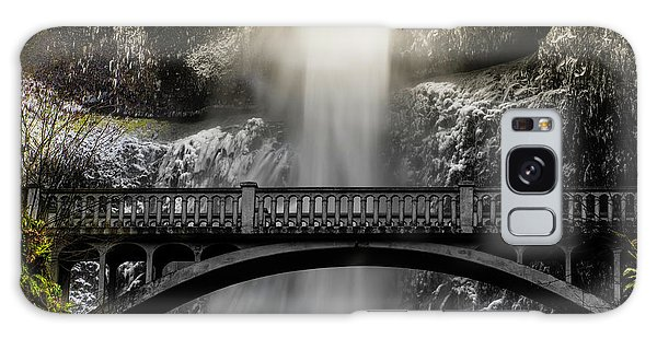 Benson Bridge Galaxy Case