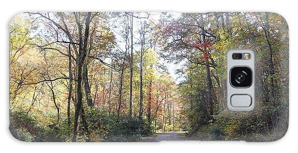 Bent Creek Road Galaxy Case