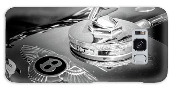 Bentley Hood Ornament Galaxy Case