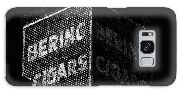 Bering Cigar Factory Galaxy Case
