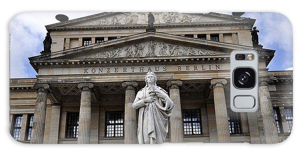 Berlin 4 Galaxy Case