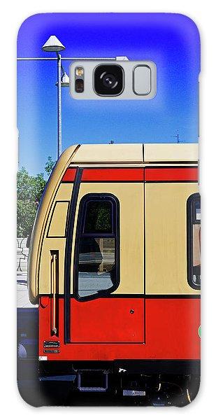 Berlin S-bahn Galaxy Case
