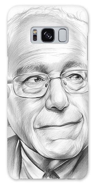 Bernie Sanders Galaxy Case