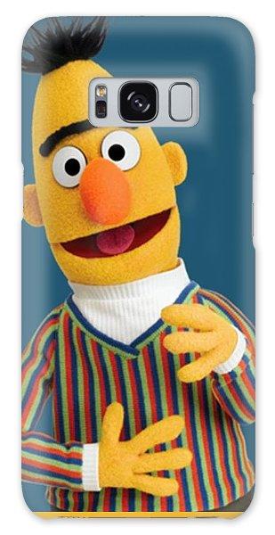 Bert Galaxy Case