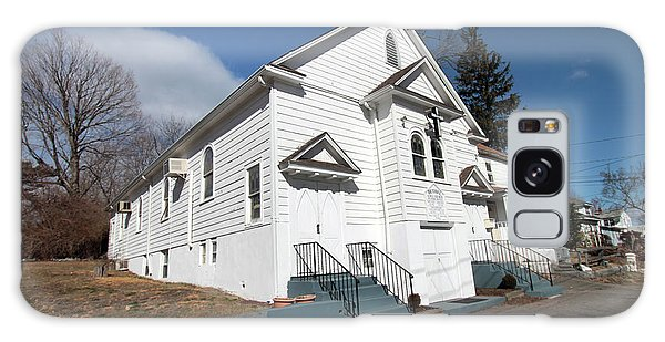 Bethel Ame Church  Huntington Galaxy Case