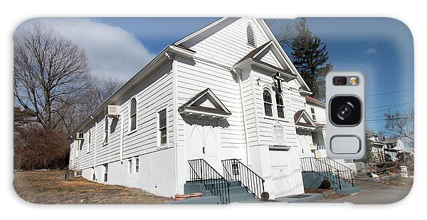 Bethel Ame Church  Huntington Galaxy Case