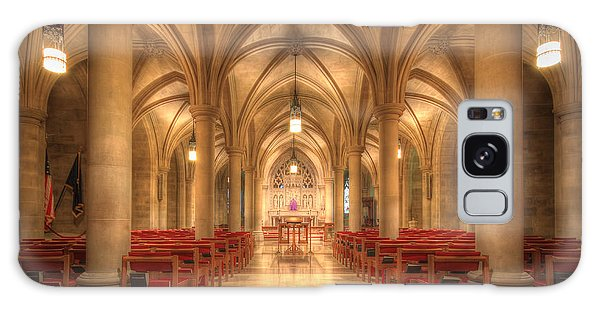 Bethlehem Chapel Washington National Cathedral Galaxy Case