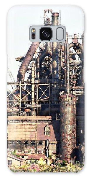 Bethlehem Steel # 14 Galaxy Case