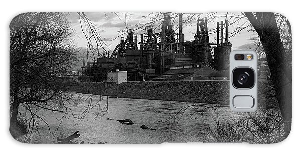 Bethlehem Steel Bw Galaxy Case