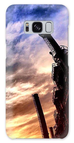 Bethlehem Galaxy Case - Bethlehem Steel Glory by Olivier Le Queinec