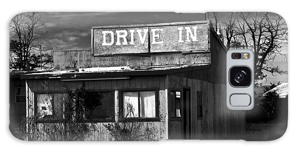 Better Days - An Old Drive-in Galaxy Case