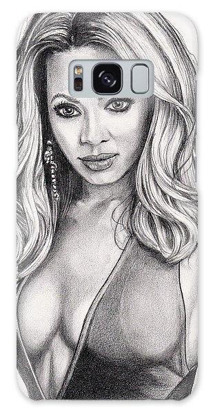 Beyonce Galaxy Case