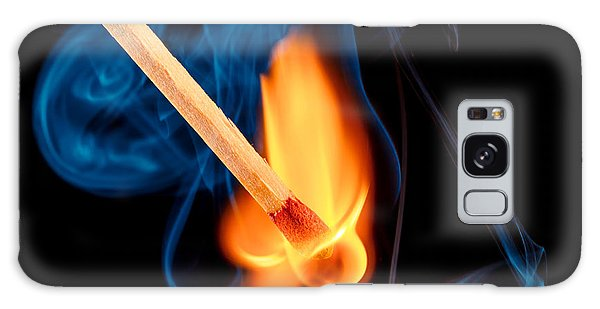 Beyond The Flame Galaxy Case