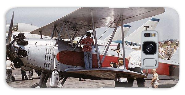 Bi-wing-3 Galaxy Case
