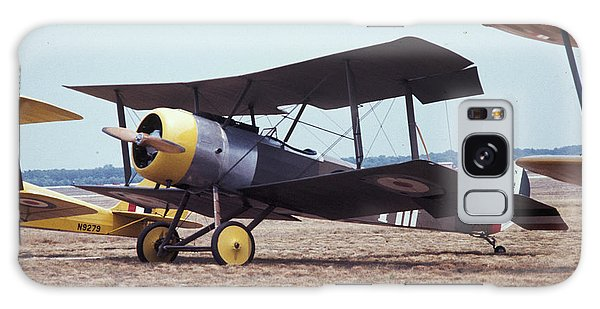 Bi-wing-4 Galaxy Case
