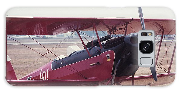Bi-wing-5 Galaxy Case