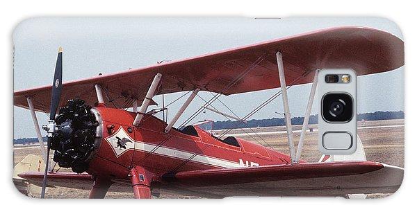 Bi-wing-6 Galaxy Case